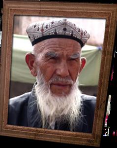 Rugăciune pentru Uigurii din China