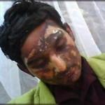PAKISTAN: Pastor bătut şi ars