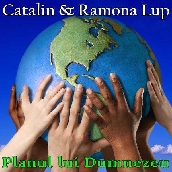 """Cătălin si Ramona Lup au lansat un nou album de muzică: """"Planul lui Dumnezeu"""""""