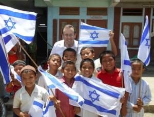 Evreii din India se întorc în Israel